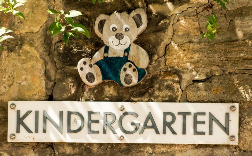 Is Kindergarten Harmful To Five-Year-Olds?