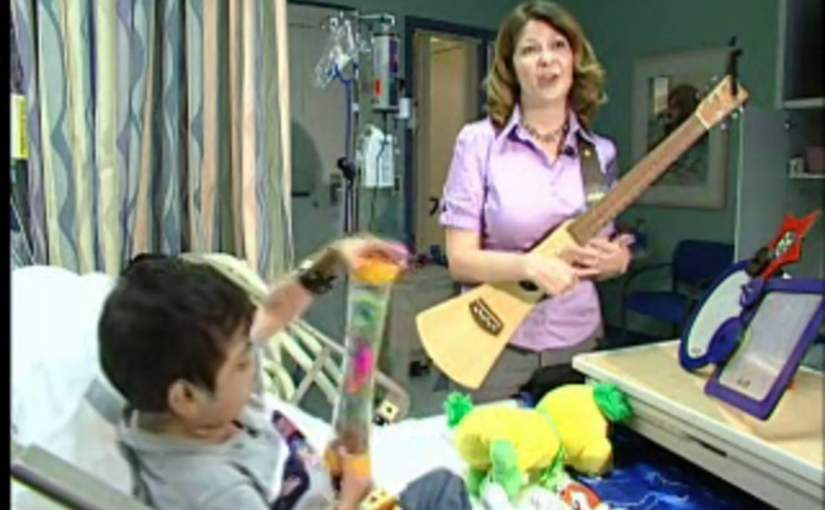 Does Music Therapy Help Children With Autism?