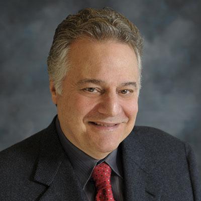 Gary Abramson