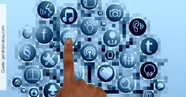 App Entwickler, iOS Entwickler, Quelle: geralt/pixabay.com