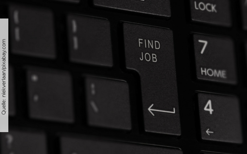IT Recruiting Quelle: niekverlaan/pixabay.com