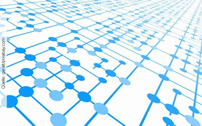 Data Mining, System, Quelle: geralt/pixabay.com