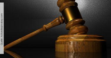 Jobperspektive Jurist, Quelle: Activedia/pixabay.com