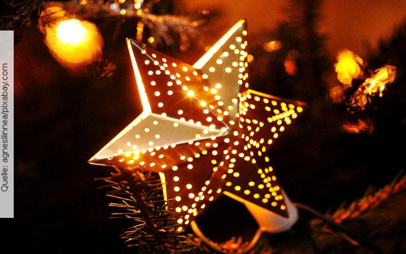 Weihnachten 2015, agnesliinnea/pixabay.com