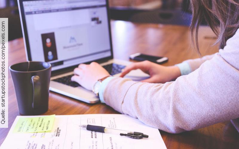 Werkstudent,Quelle: startupstockphotoscom/pexels.com