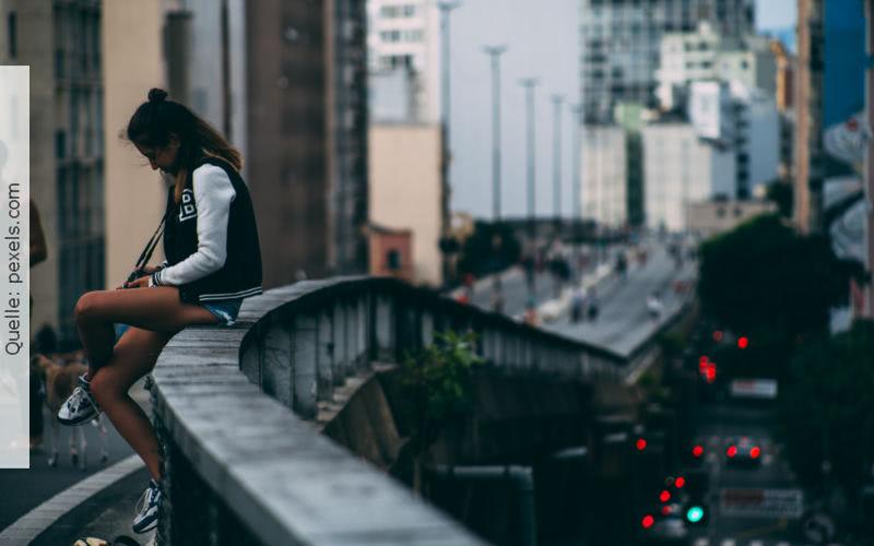 Studieren im Ausland, Quelle: pexels.com