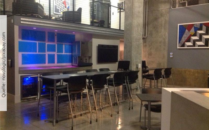 Coworking Spaces, Quelle: novologic/pixabay.com