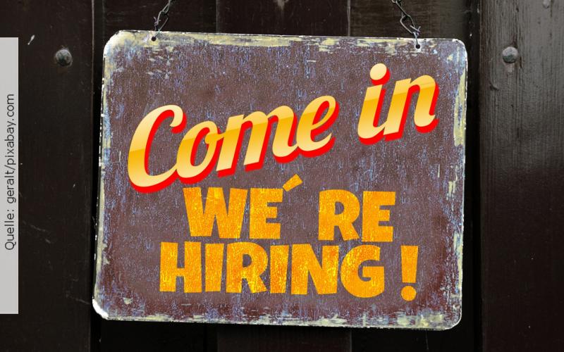 Employer Brand; Quelle: geralt/pixabay.com