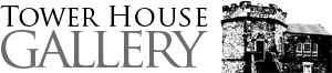 Tower House Gallery Logo