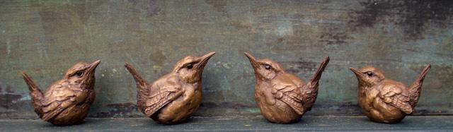 wrens