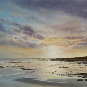 027-Sunrise at Cresswell RT