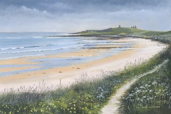 031-Coastal Path, Dunstanburgh (1)