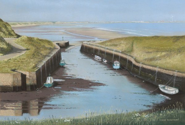 042-Seaton Sluice