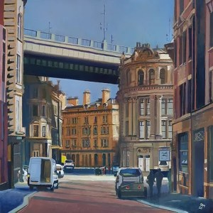 rob myers sunny side sq
