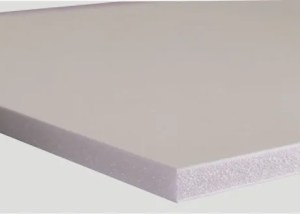 PANEL ACCAFOAM SANDWICH PVC