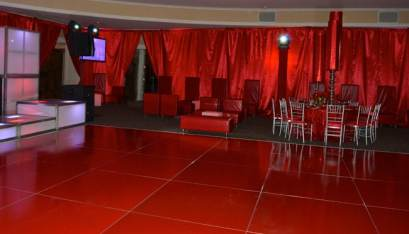 Red-Custom-Dance-Floor
