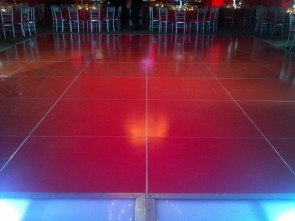 Red-Dance-Floor