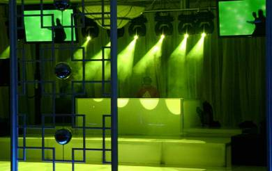 Green-Lighting