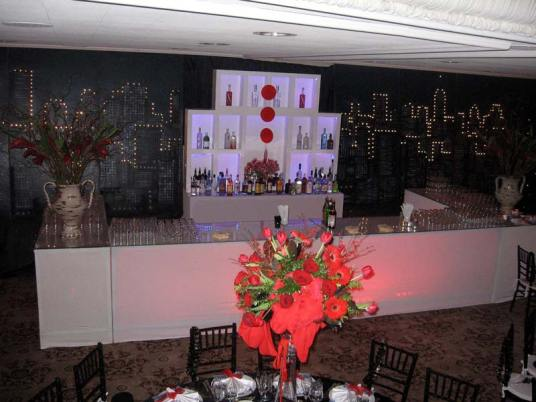 NYC theme event production