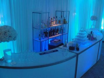 event production bar