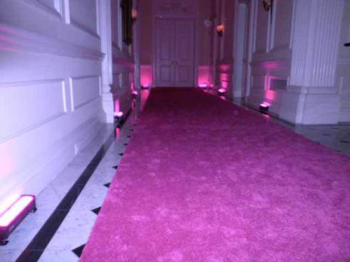 Carpet-Runner