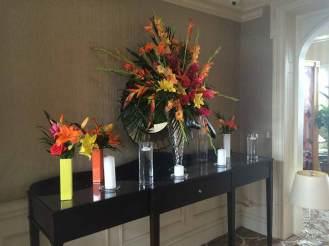 Havana-Centerpiece-Floral-Display