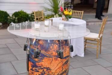 Havana-Drum-Table