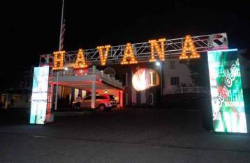 Havana-Event-Production-Signage