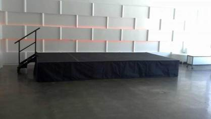 black-band-stage-rental