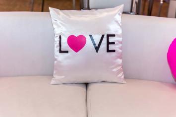 bat-mitzvah-white-satin-custom-pillow-with-Love-logo
