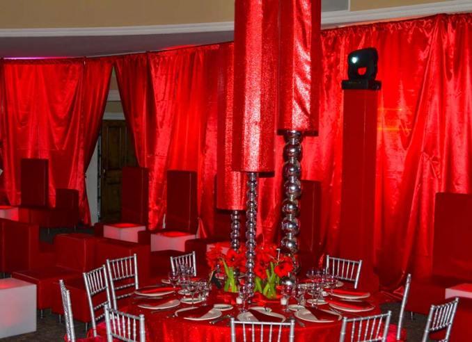 remis-bat-mitzvah-red-draping-and-metallic-red-centerpieces