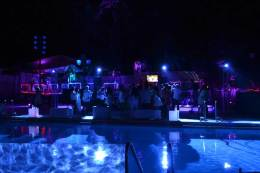 Country-Club-Event-Production-Truss-Lighting-Pool-Lighting-and-LED-Stage-Decks