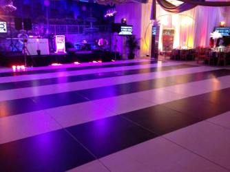 Gatsby-Event-Production-Black-and-White-Dance-Floor
