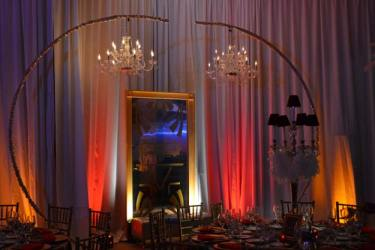 Gatsby-Event-Production-Color-Coordinated-Lighting