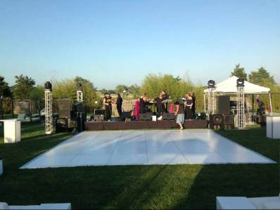 Outdoor-Event-Production-Portable-Dance-Floor