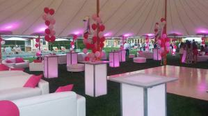 Sweet-16-Outdoor-Event-Decor-with-Illuminated-Hi-Boys