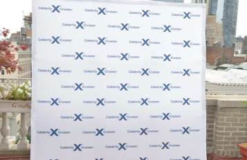 Celebrity-Cruise-Corporate-Event-Step-n-Repeat-Banner