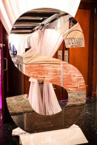 Mirrored-Letter-S-bat-mitzvah-entrance-prop