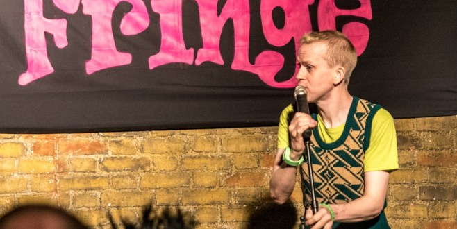 An evening of fantastic comedy from 7.00 pm