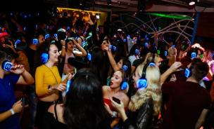 Silent Disco – new for 2019!