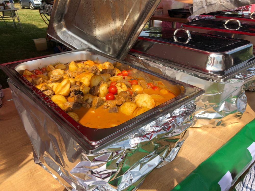 Panada Thai Food