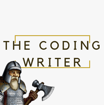 The Coding Writer