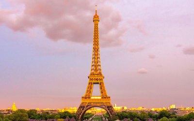 Notre Tour Eiffel
