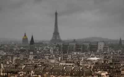 Paris, découvrez son charme en 5 tours