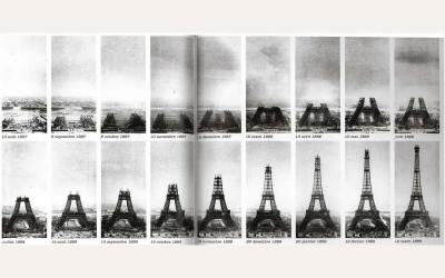 Construction de Paris : les 7 dates à retenir