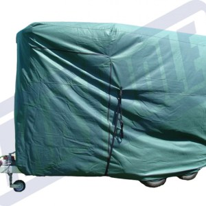 Horse Box Cover
