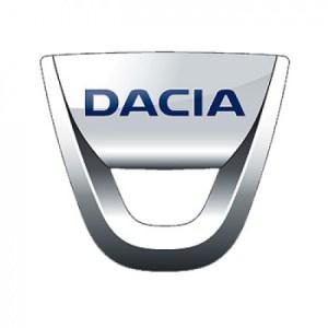 Dacia Towbars
