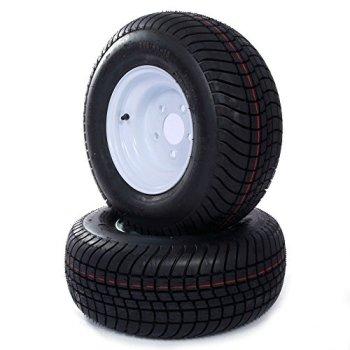 Wheels, Tyres & Rims