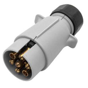 12s 7 Pin Plug