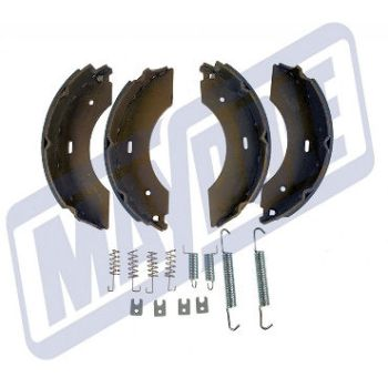 Maypole Brake Shoe Set